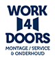 Work4Doors.nl Logo
